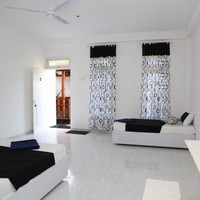 3-Bettzimmer (TS2 Weligama)