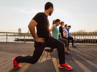 HIIT Training: Die Fitnessmethode zum Fettverbrennen.