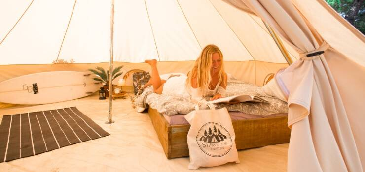 Surfcamp in Moliets: Summer Vibes & gute Laune