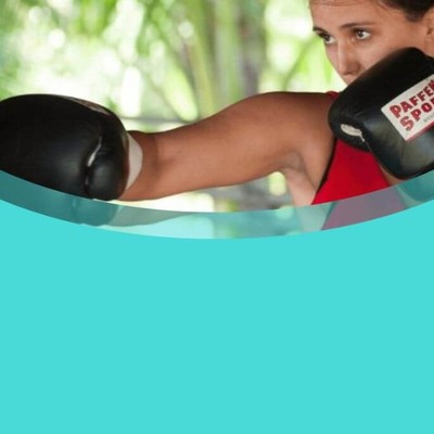 Kickbox Camps